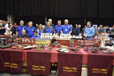 Scale ModelWorld 2016 pics by Andrew Prentis (64) - Wirral