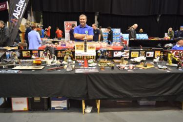 Scale ModelWorld 2016 pics by Andrew Prentis (37) - Movies and TV SIG