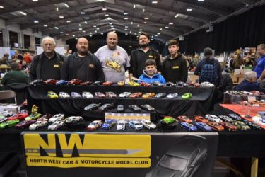 Scale ModelWorld 2016 pics by Andrew Prentis (40) - NW Car and Motorcycle