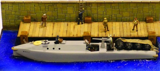 Scale ModelWorld 2014 World War I display (21)