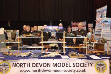 Scale ModelWorld 2016 pics by Andrew Prentis (39) - North Devon