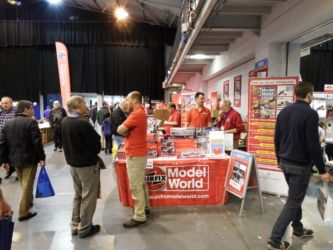 Scale ModelWorld 2016 pics by Alan Brown (49) - Airfix
