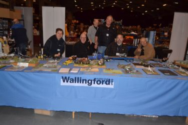 Scale ModelWorld 2016 pics by Andrew Prentis (60) - Wallingford