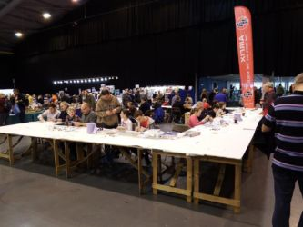 Scale ModelWorld 2016 pics by Alan Brown (2) - Airfix Make and Take