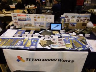 Scale ModelWorld 2016 pics by Alan Brown (50) - Tetra Model Works