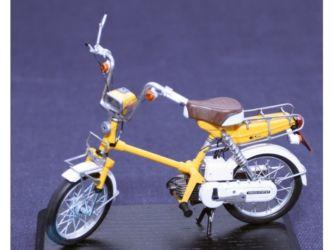 Class 50 Gold - Honda Roadpax by Roy Kinsella