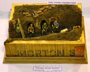 Scale ModelWorld 2014 World War I display (15)