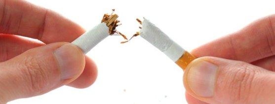 Smettere di Fumare, cosa accade al nostro corpo, Miglioramenti