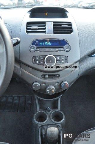 2011 Chevrolet Spark 1 2 Ls Air Alu D Veh I