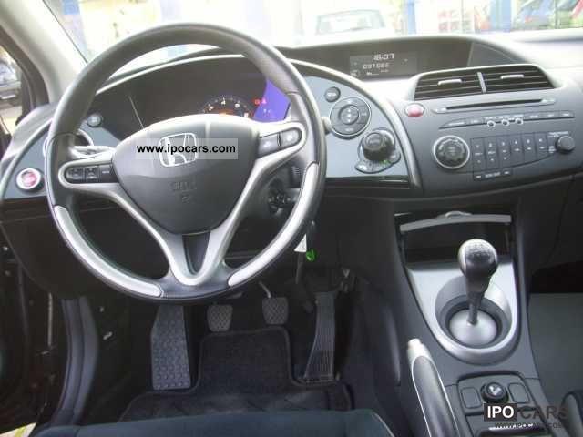 2007 Honda Civic 2 Door