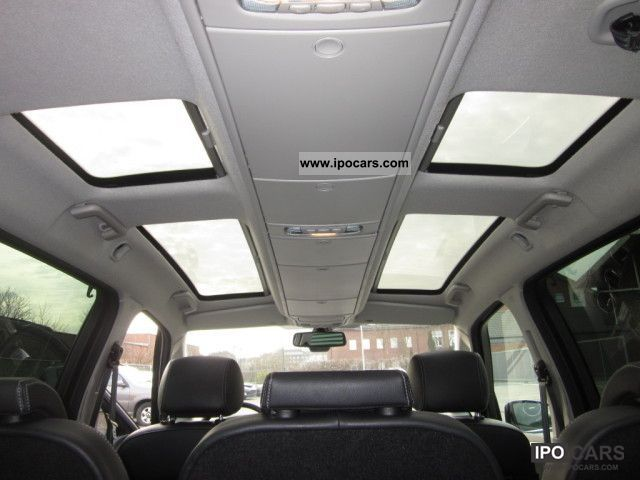 2010 Ford Galaxy 2 2 Dtci Titanium Panorama Roof Bi