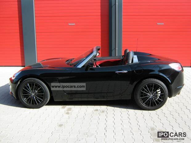 Bmw 2 Door Sports Car