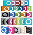 Apple iPod Shuffle 2nd 4th 5th 6th Generation 1GB 2GB – Silver Black Blue Purple