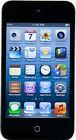 Apple iPod Touch 2nd 4th Generation Black 8GB 32GB Black FREE SHIP BUNDLE