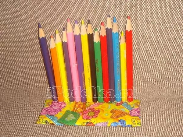 Từ bút chì nhiều màu 3