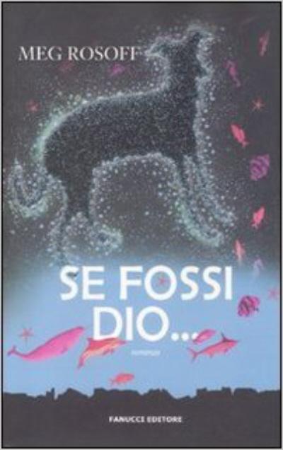 Se Fossi Dio... - Copertina dell'edizione italiana