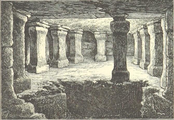 Ipogeo dell'Arte, blog di Cinema, Letteratura, Arti. Immagine della British Library, da Flickr.com