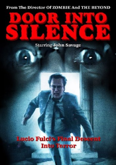 Door Into Silence - Movie poster from IMDB
