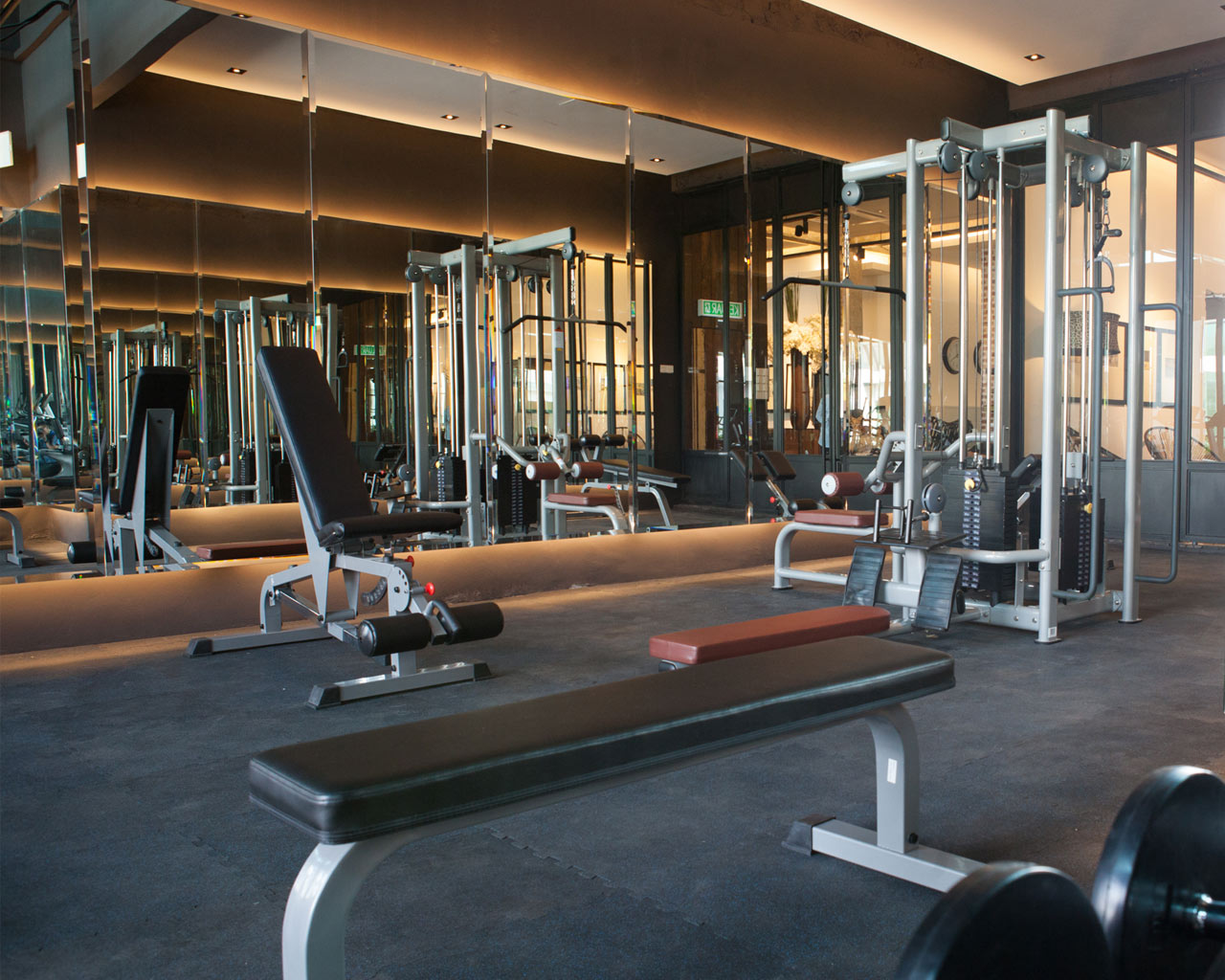 M boutique ipoh workout keep fit