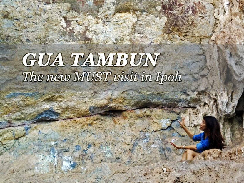 Phase 3 Gua Tambun Public Archaeology Program
