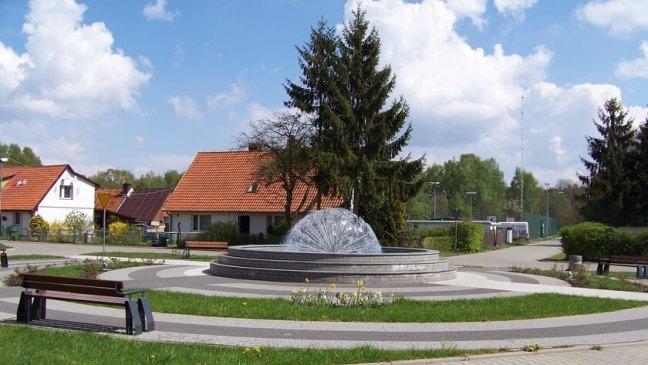 powiat sprzedaje ośrodek w Podgrodziu