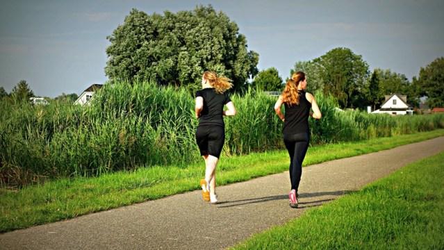 biegaj dobrze