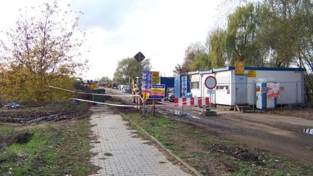 wiadukt na Kuźnickiej wciąż w remoncie