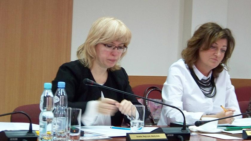 Aneta Rejczyk-Matysiak