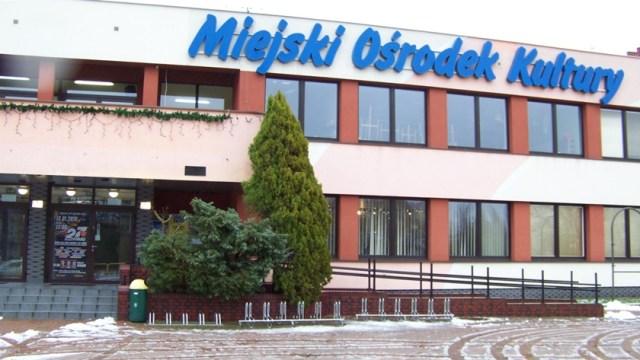 Miesjki Ośrodek Kultury w Policach