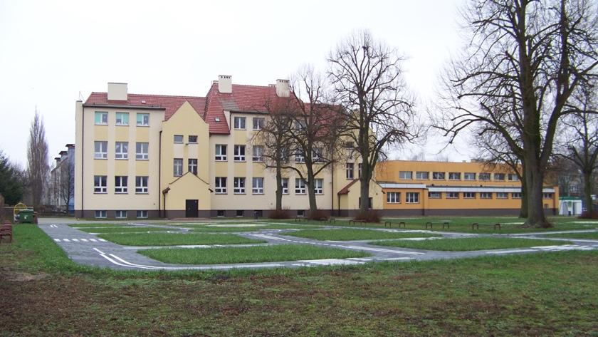 Jedna szkoła dziś bez lekcji