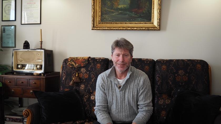 dr n. med. Ryszard Kamiński