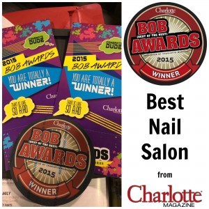 Polished Myers Park Is One Of The 15 Best Places For Nails In Charlotte
