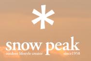 スノーピーク ロゴ