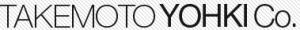 竹本容器 ロゴ