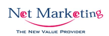 ネットマーケティング IPO ロゴ
