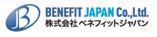 ベネフィットジャパン ロゴ 2