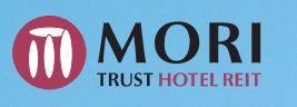 森トラスト・ホテルリート投資法人 2