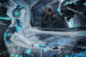 How Artificial Intelligence Is Being Used in Space Exploration