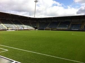 Den Haag WM Station
