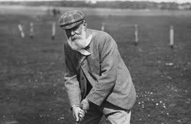 The History of Pitch & Putt