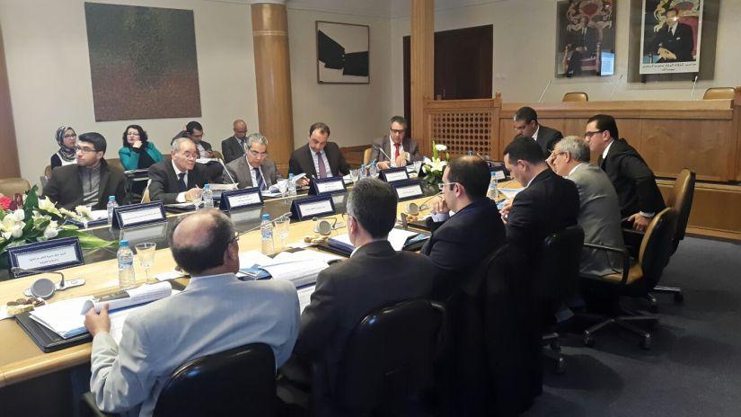 IPPA Executive Committee