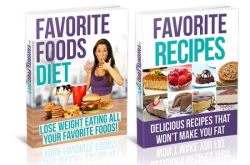 favorite-foods-diet