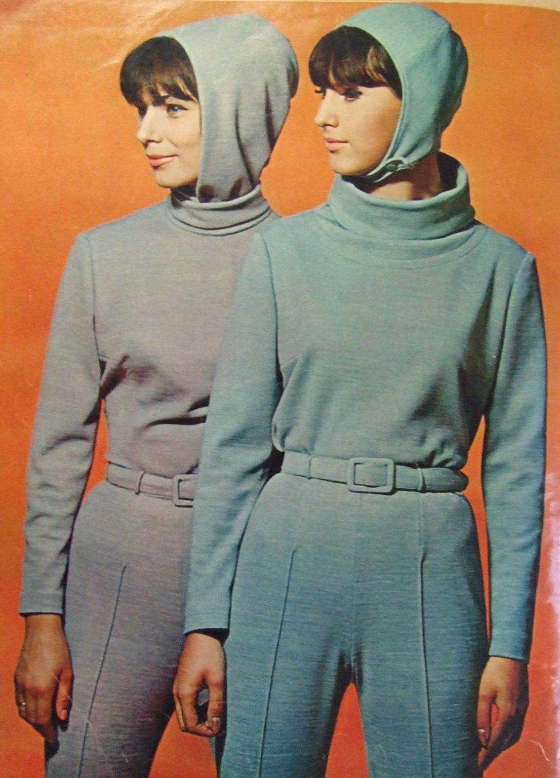 Pre prvú moslimskú modelku, ktorá nosila hijab (šatku,. Modne Retro Spomienky Zo Skrin Pacia Sa Vam Modely 50 Ci 80 Rokov Krasa A Moda Zena Pravda Sk