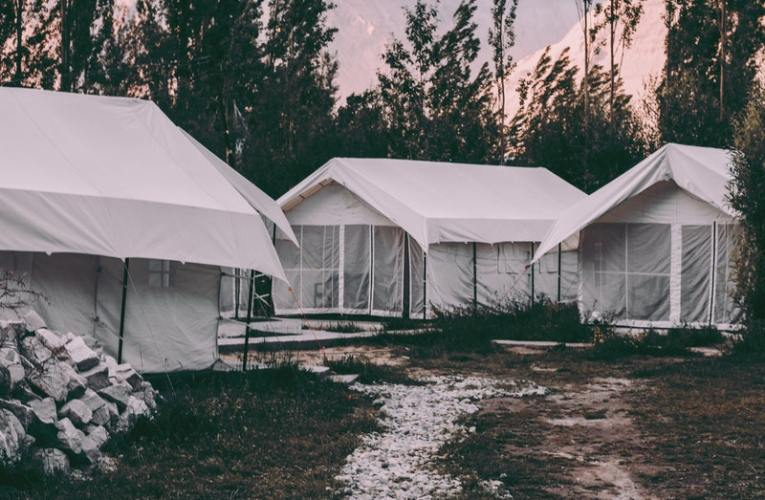 Sewa Tenda Bogor