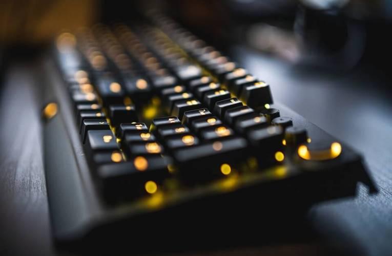 Simak, 4 Rekomendasi Keyboard Gaming Terbaik dan Terbaru