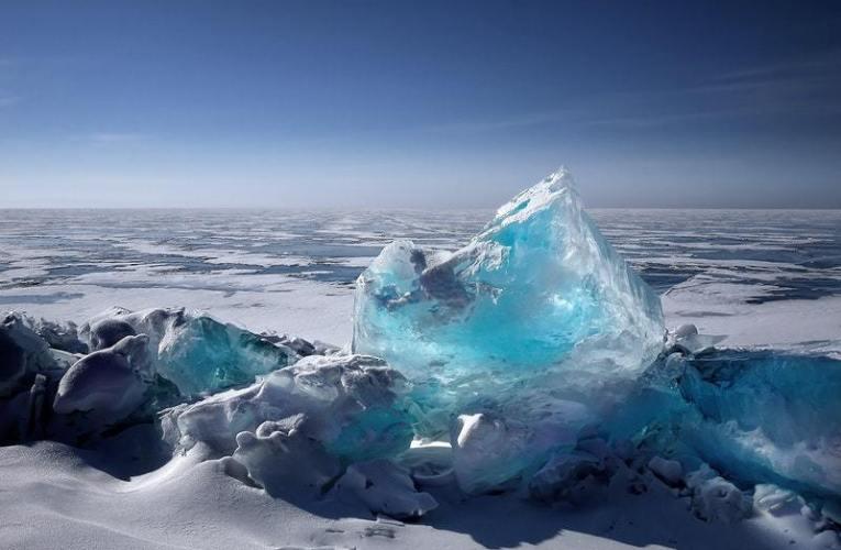 Tempat Yang Terdampak Pemanasan Global