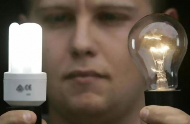 Як економити електроенергію вдома Вчимося разом