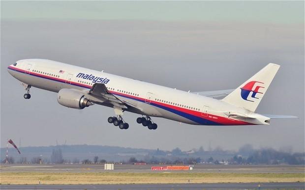 Російські ППО збили Боїнг-777 малазійських авіаліній в районі міста Шахтарськ Донецької області