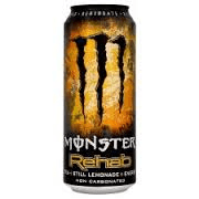 monsterrehab