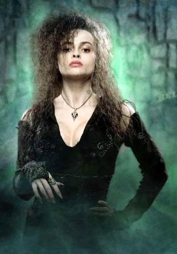 bellatrix lestrange ile ilgili görsel sonucu